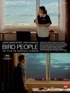 TV program: Ptáci a lidé (Bird People)