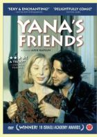 Jana a její přátelé (Hachaverim Shel Yana)