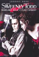 TV program: Sweeney Todd: Ďábelský holič z Fleet Street (Sweeney Todd: The Demon Barber of Fleet Street)