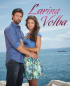 TV program: Lařina volba (Larin izbor)
