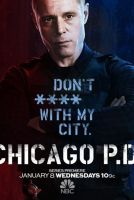 TV program: Policie Chicago (Chicago P.D.)