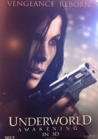 TV program: Underworld: Probuzení (Underworld: Awakening)