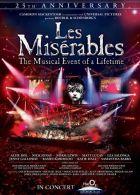 TV program: Les Miserables (Les Misérables in Concert: The 25th Anniversary)