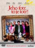 Jeho fotr, to je lotr! (Meet the Fockers)