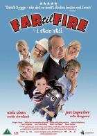 TV program: Čtyři děti a jeden otec 2 (Far til fire - i stor stil)