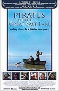 TV program: Piráti z Velkého Solného jezera (Pirates of the Great Salt Lake)