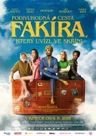 Podivuhodná cesta fakíra, který uvízl ve skříni (The Extraordinary Journey of the Fakir)