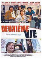 TV program: Druhý život (Deuxième vie)