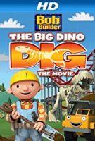 TV program: Bořek stavitel: Nález dinosaura (Bob the Builder: Big Dino Dig)