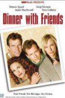 TV program: Večer s přáteli (Dinner with Friends)