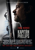 TV program: Kapitán Phillips (Captain Phillips)