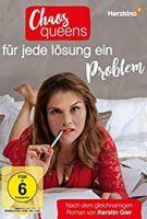 TV program: Zmatkářky: Každé řešení má svůj problém (Chaos-Queens: Für jede Lösung ein Problem)