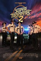 TV program: Superpoldové 2 (Super Troopers 2)