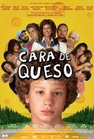 TV program: Moje první ghetto (Cara de queso 'mi primer ghetto')