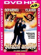 TV program: Strážní andělé (Les anges gardiens)