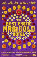 TV program: Báječný hotel Marigold (The Best Exotic Marigold Hotel)