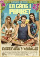 TV program: Tenkrát na Phuketu (En gång i Phuket)