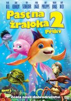 Past na žraloka 2: příliv (The Reef 2: High Tide)