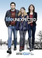 TV program: Změna je život (Life Unexpected)