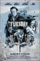 TV program: Úterý (Tuesday)