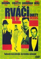 TV program: Rváči (Dirty Deeds)
