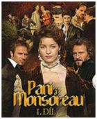 TV program: Paní z Monsoreau (La dame de Monsoreau)