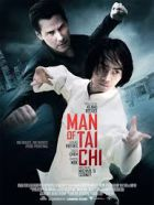 TV program: Muž taiči (Man of Tai Chi)