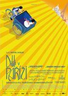 Dilili v Paříži (Dilili à Paris)