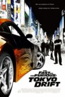 TV program: Rychle a zběsile: Tokijská jízda (The Fast and the Furious: Tokyo Drift)