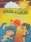 TV program: Bolek a Lolek na prázdninách (Bolek i Lolek na wakacjach)