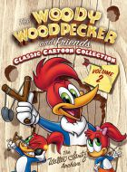 TV program: Datel Woody (The New Woody Woodpecker Show)