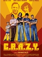 TV program: Dar od Boha (C.R.A.Z.Y.)