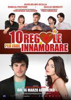 TV program: Deset pravidel jak se zamilovat (10 Regole per fare innamorare)