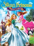 Labutí princezna: Příběh královské rodiny (The Swan Princess V: A Royal Family Tale)