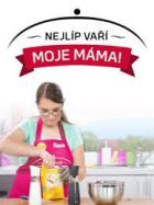 TV program: Nejlíp vaří moje máma