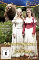 TV program: Sněženka a Růženka (Schneeweißchen und Rosenrot)