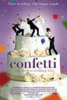 TV program: Svatby jako řemen - Confetti (Confetti)