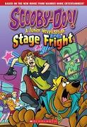 TV program: Scooby-Doo! Tréma před vystoupením (Scooby-Doo! Stage Fright)
