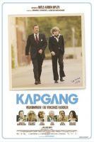 TV program: Rychlochůze (Kapgang)