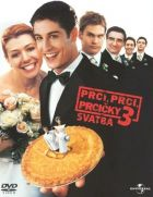 TV program: Prci, prci, prcičky 3: Svatba (American Wedding)