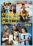 TV program: O Honzovi a princezně Dorince