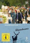 TV program: Princezna ze statku - v nesnázích (Bauernprinzessin III - In der Zwickmühle)