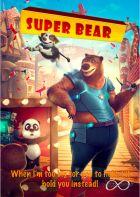 TV program: Super medvěd (Super Bear)