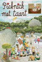 TV program: Piknik s dortem (Picknick met Taart)