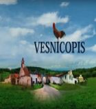 TV program: Vesnicopis