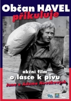 TV program: Občan Havel přikuluje