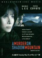 TV program: Vražda na Stínové hoře (Murder on Shadow Mountains)