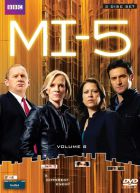 TV program: MI-5 (Spooks)