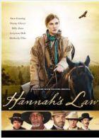 TV program: Hanin zákon (Hannah's Law)