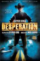 TV program: Beznaděj (Desperation)